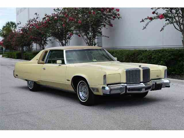 1978 Chrysler New Yorker | 882260