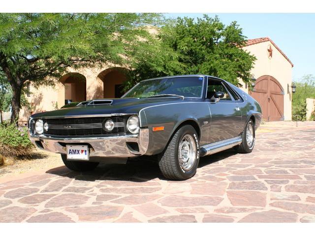 1970 AMC AMX | 882263