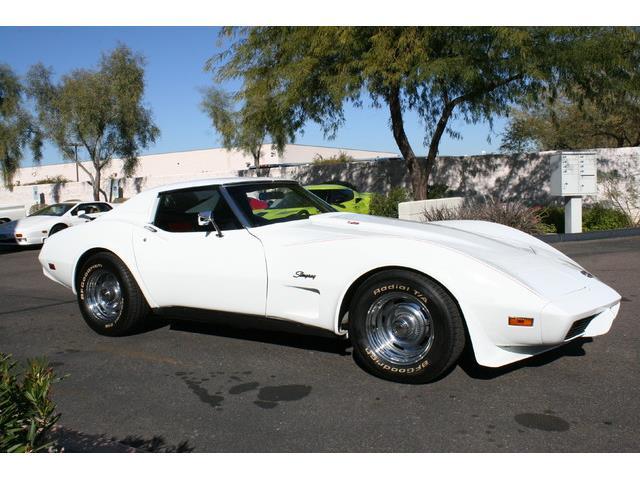 1975 Chevrolet Corvette | 882269