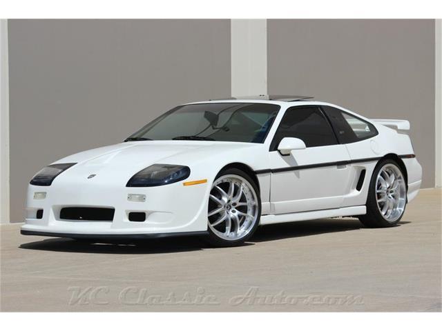 1986 Pontiac Fiero GT Custom | 882278