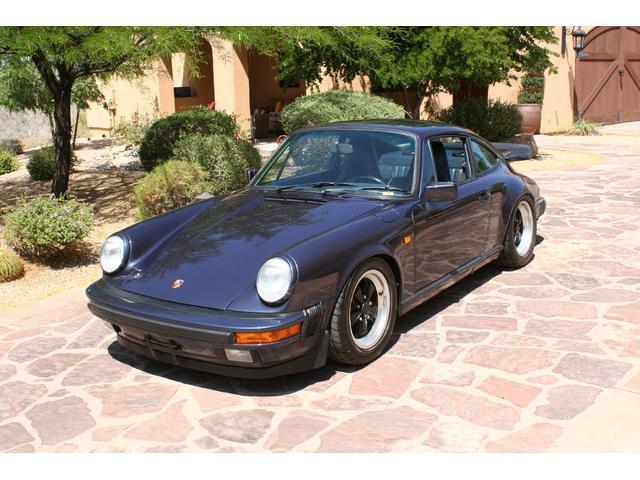 1986 Porsche 911 | 882281