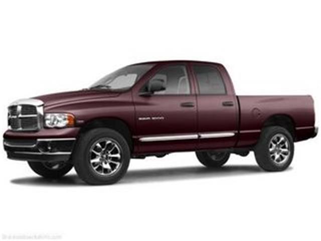 2004 Dodge Ram 1500 | 882283