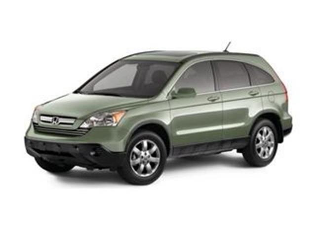 2007 Honda CRV | 882287