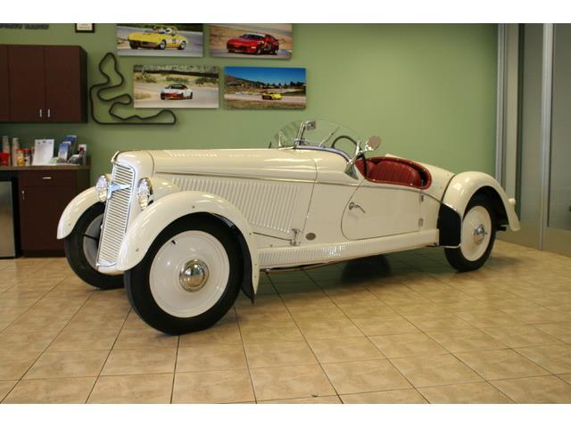 1935 Adler Trumpf Junior   882291