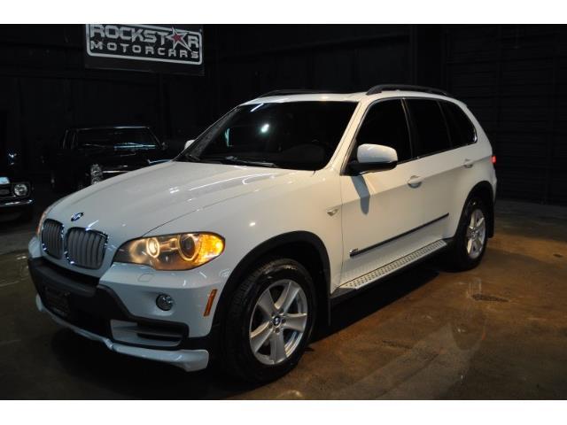 2008 BMW X5 | 882292