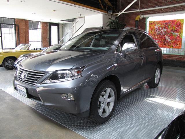 2013 Lexus RX350 | 882295