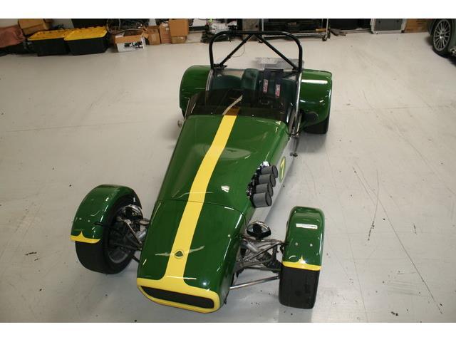 1966 Lotus Super Seven | 882296