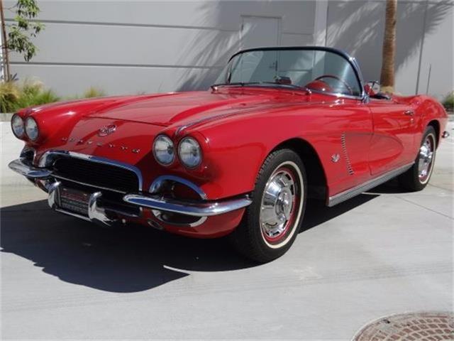 1962 Chevrolet Corvette | 882297
