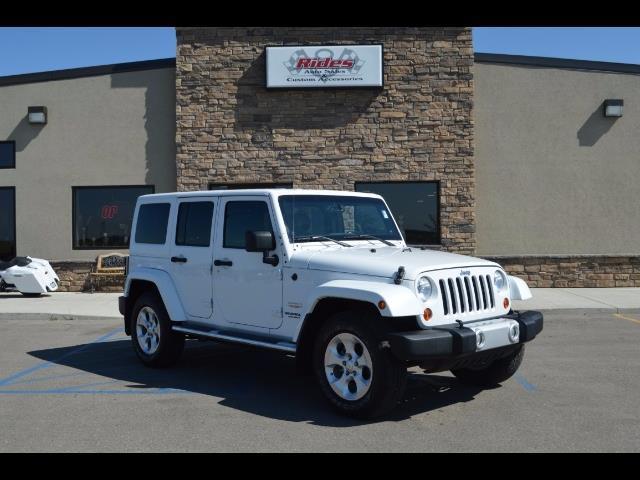 2013 Jeep Wrangler | 882302