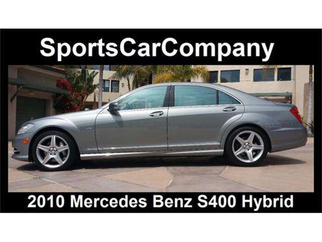 2010 Mercedes-Benz S-Class | 882304
