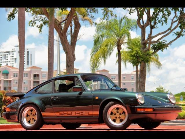 1981 Porsche 911SC Euro Version | 882305