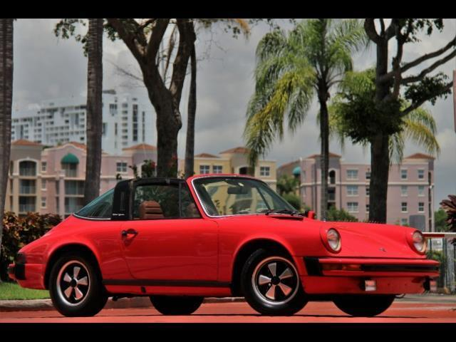 1977 Porsche 911S | 882308