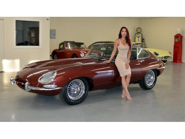 1967 Jaguar E-Type | 882309