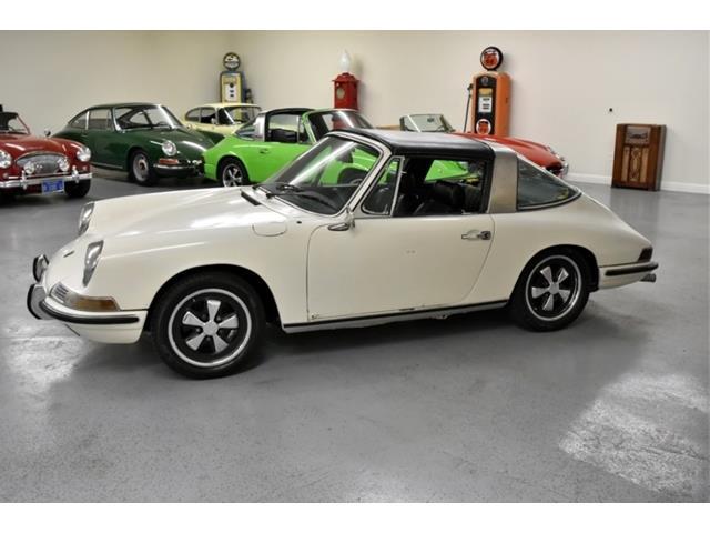 1968 Porsche 911 | 882310