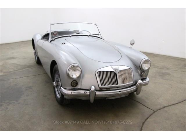 1959 MG Antique | 882312