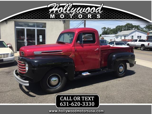 1949 Ford Pickup | 882321