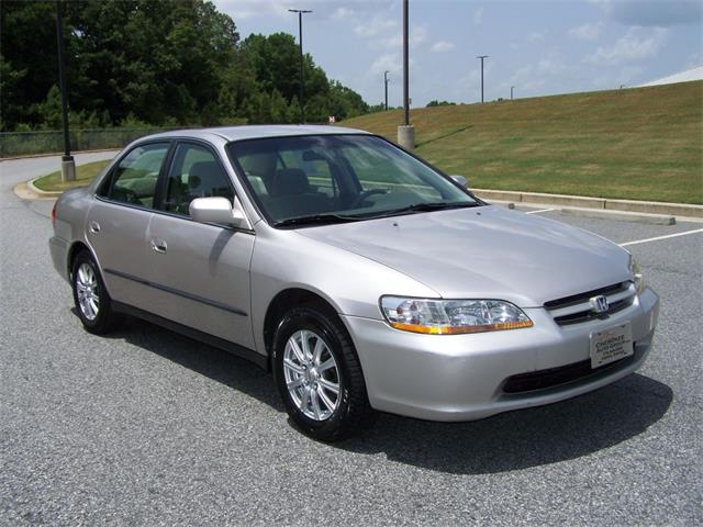 1998 Honda Accord LX 3.0l V6 | 882323