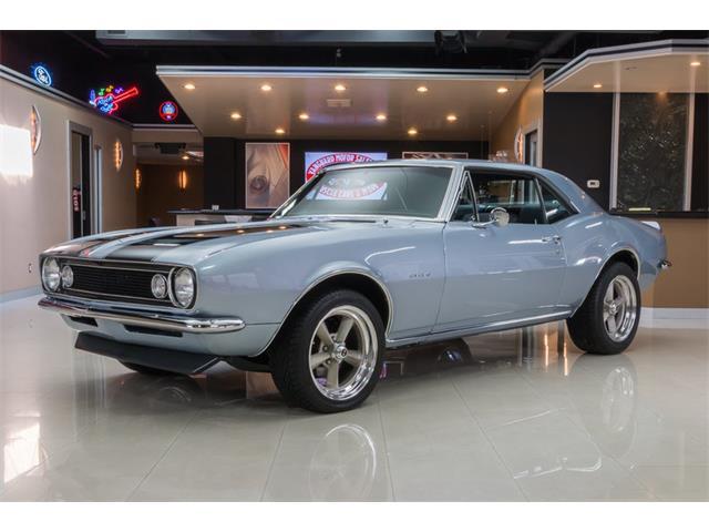 1967 Chevrolet Camaro | 882325
