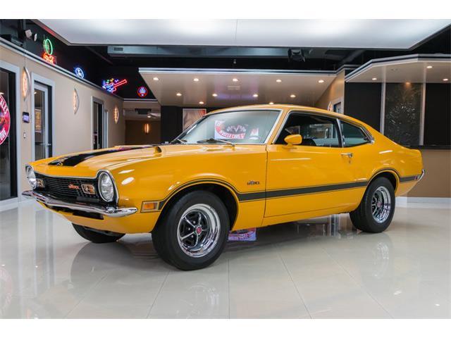 1970 Ford Maverick | 882326