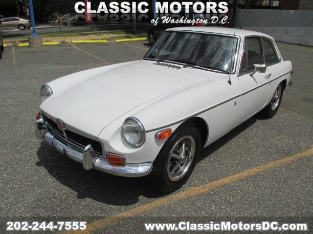 1974 MG MGB | 882328