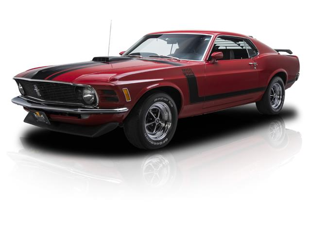 1970 Ford Mustang | 882336