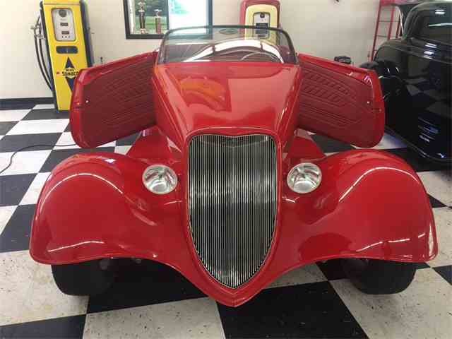 1932 Ford Boydster | 882337