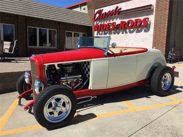 1932 Ford Highboy | 882339