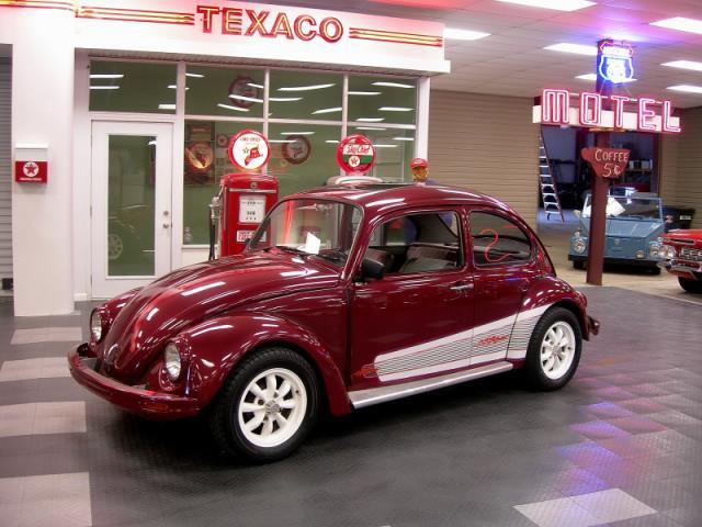 1973 Volkswagen Beetle | 882342