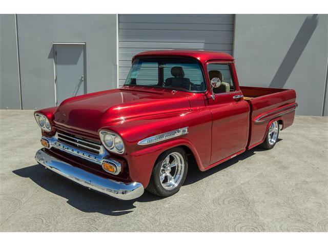 1959 Chevrolet 3100 | 882346