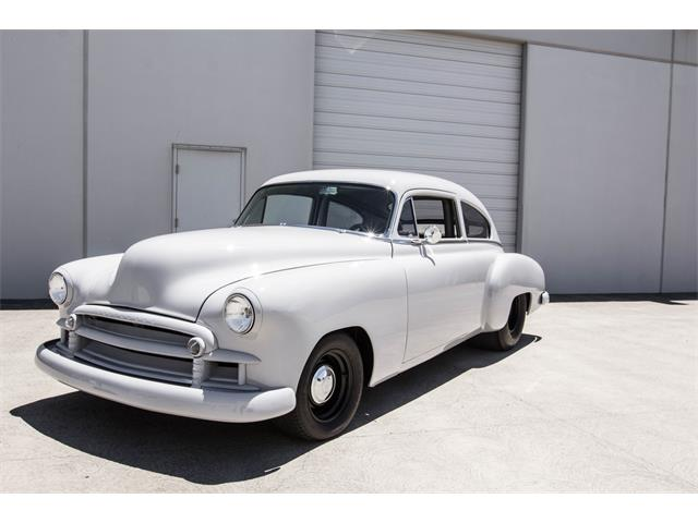 1949 Chevrolet Fleetline | 882348