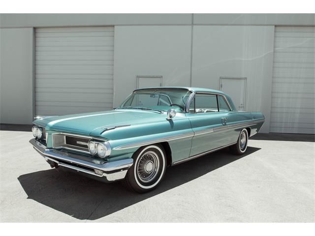 1962 Pontiac Grand Prix | 882349
