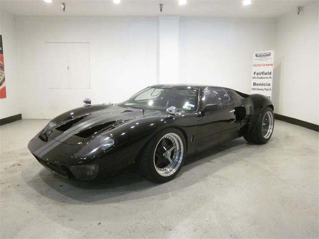 2006 Ford GT40 | 882351