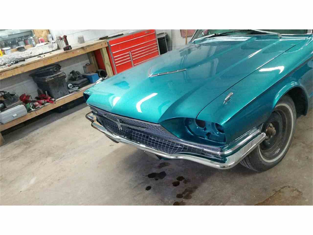 Large Picture of '66 Thunderbird - IWTS