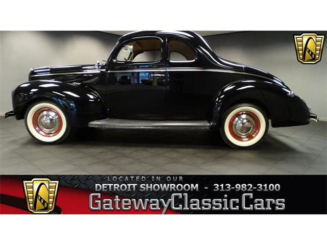 1940 Ford Deluxe | 882354