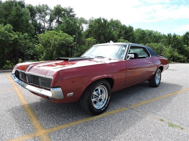 1969 Mercury Cougar | 882368