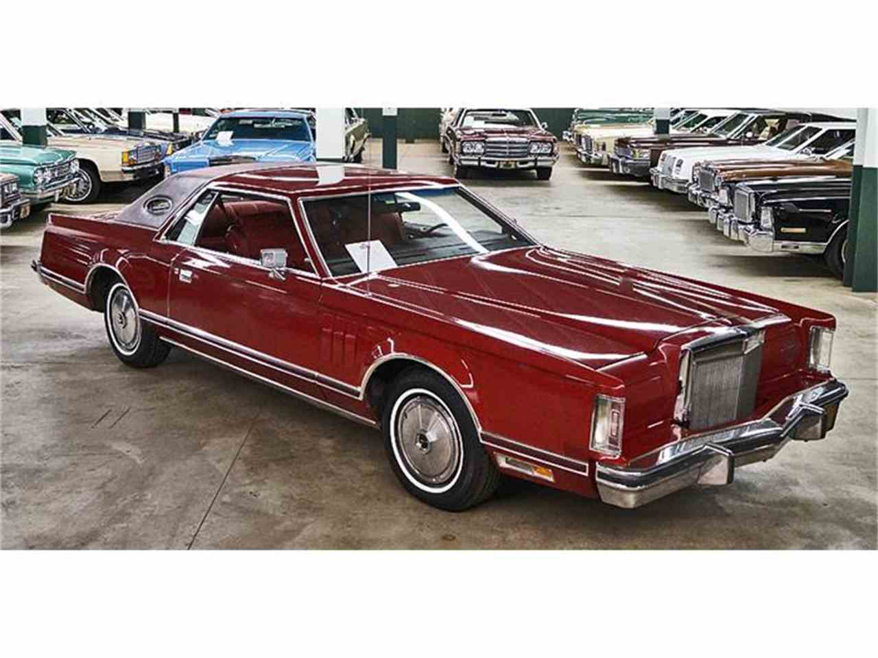 1979 lincoln continental mark v 882372