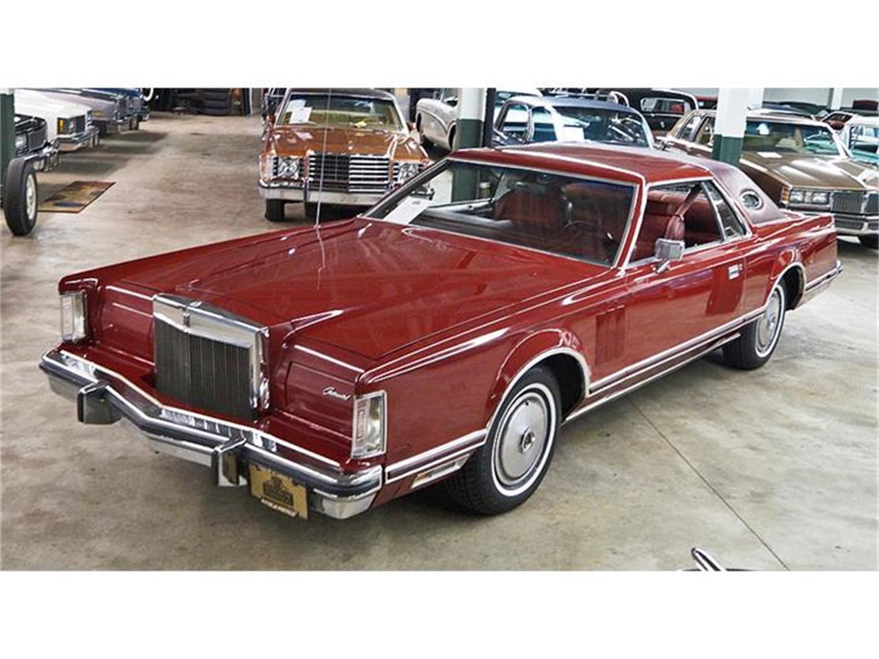 Classic Car Dealer Canton Ohio