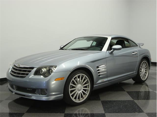 2005 Chrysler Crossfire SRT | 882375