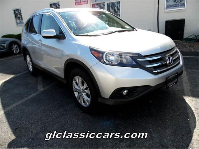 2012 Honda CRV | 882380