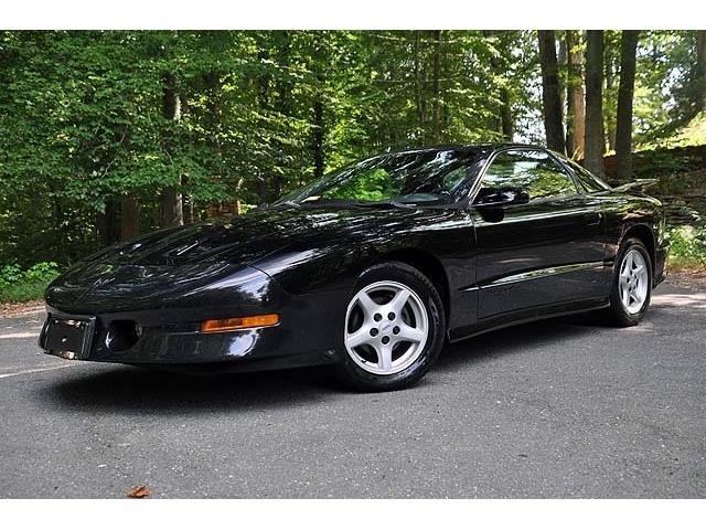 1995 Pontiac Firebird | 882385