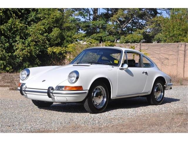 1969 Porsche 912 | 882388