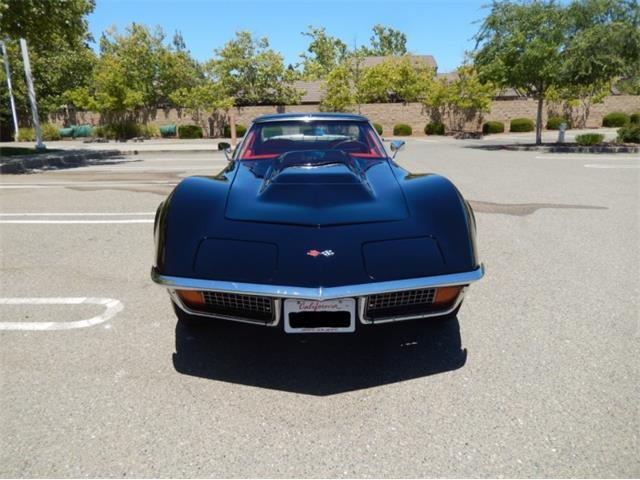 1971 Chevrolet Corvette | 882395