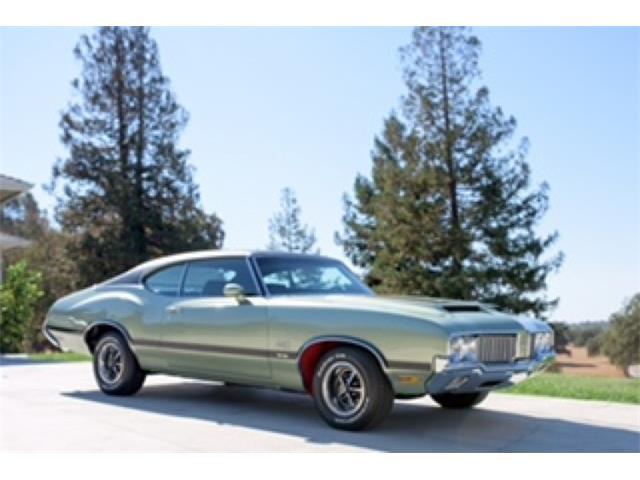 1970 Oldsmobile 442 | 882401