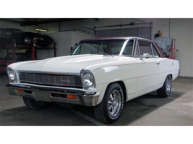 1966 Chevrolet Nova | 882404