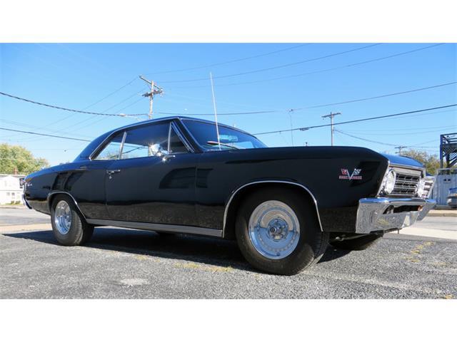 1967 Chevrolet Chevelle | 882406