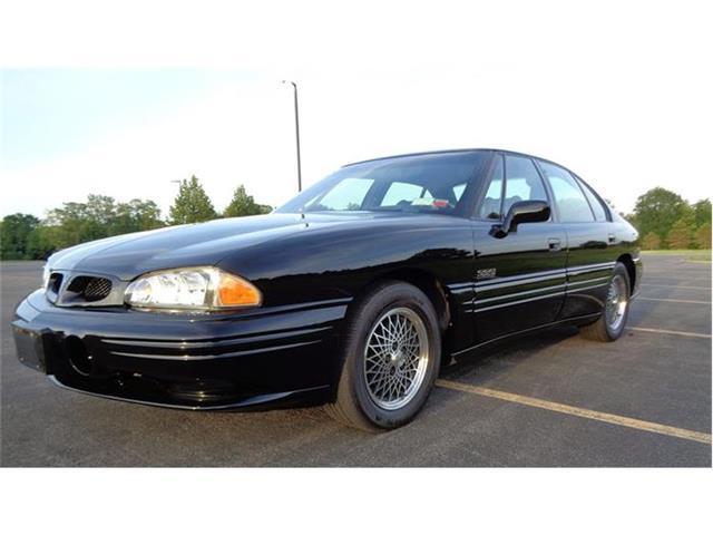 1996 Pontiac Bonneville | 882407