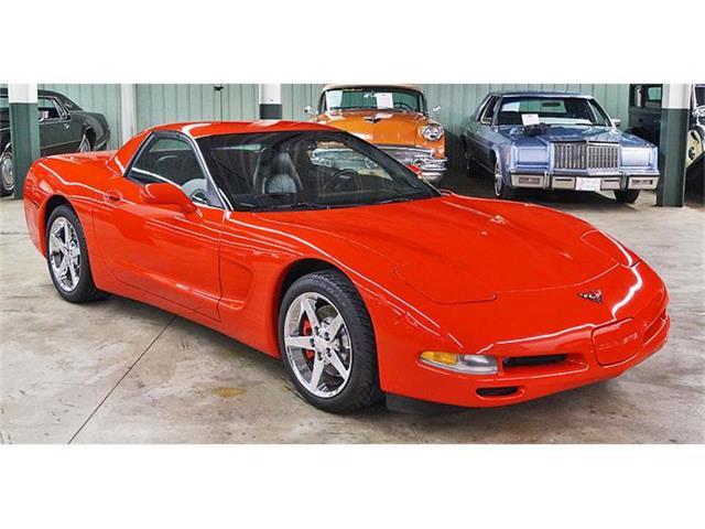 1999 Chevrolet Corvette | 882409