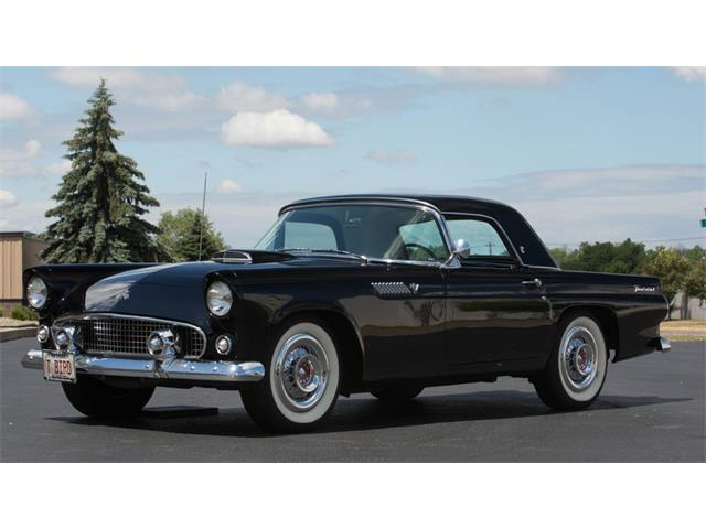 1955 Ford Thunderbird | 880243