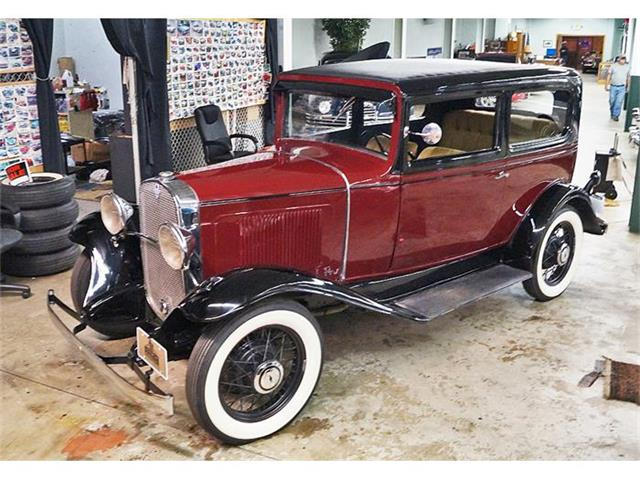 1931 Chevrolet Independence | 882445
