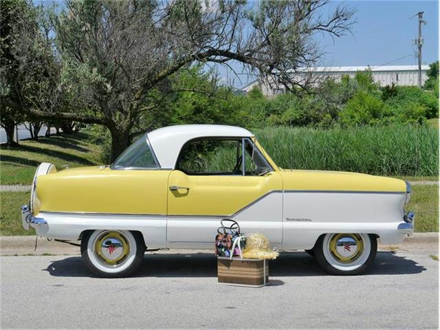 1959 Nash Metropolitan | 882448